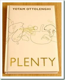 Ottolenghi plenty