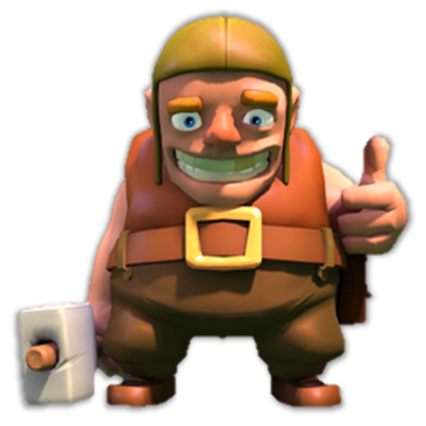 apenas pngs clash of clans