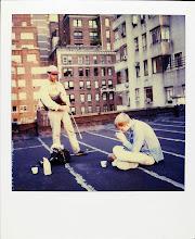 jamie livingston photo of the day July 30, 1984  ©hugh crawford