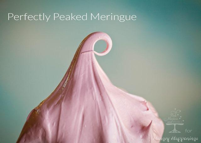 Perfect Meringue