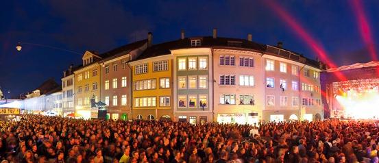 36. Winterthurer Musikfestwochen