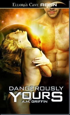 dangerouslyyours cover