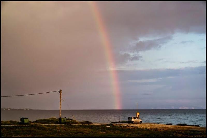 Η φωτογραφία της ημέρας: Μέγας Λάκκος, Κεφαλονιά