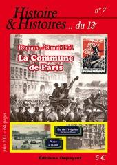 Histoire & Histoires du 13ime