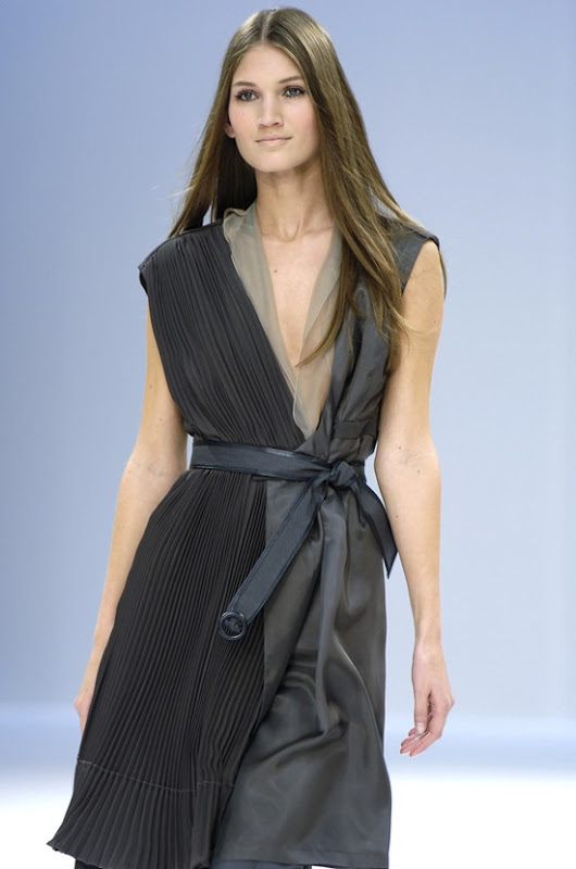 Akris Spring 2006 ready-to-wear-2