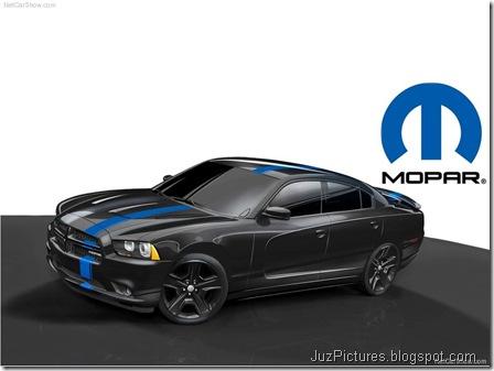 Dodge Charger Mopar2