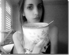 oatmeal time !