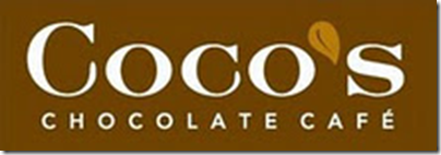 coco's chocolate cafe