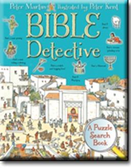 bibleDetective