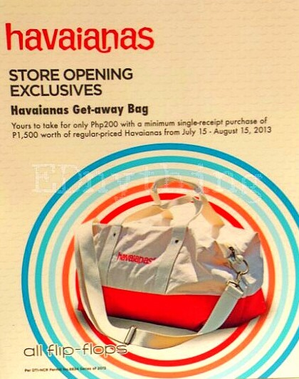 EDnything_Havaianas Bag 02