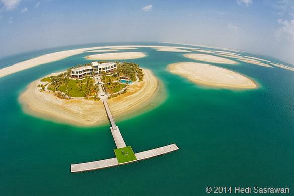 Pulau Terbaik di Dunia untuk Dikunjungi