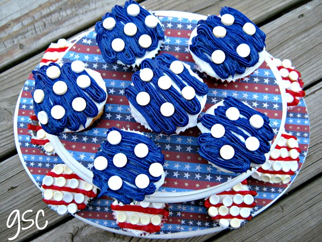 #iamasmartie 4th of july party