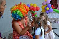 Организатор детских праздников в Белгороде-Днестровском