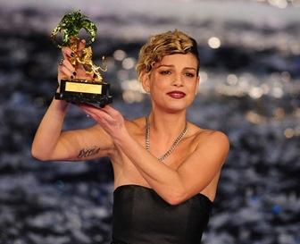 emma marrone - castigatoare sanremo 2012