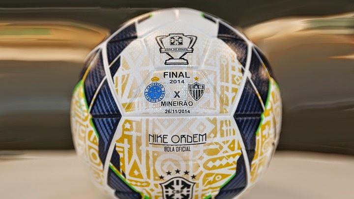 final copa do brasil 2014