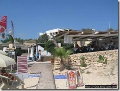 Il ristorantino di Cala Croce - Lampedusa