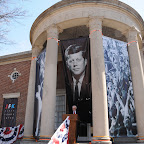 JFK Exhibit