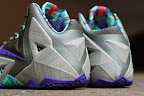 nike lebron 11 gr terracotta warrior 8 03 Nike Drops LEBRON 11 Terracotta Warrior in China