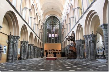 ノートルダム寺院(Cathedrame Notre Dame)