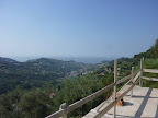 Italy Holiday rentals in Liguria, Vallebona