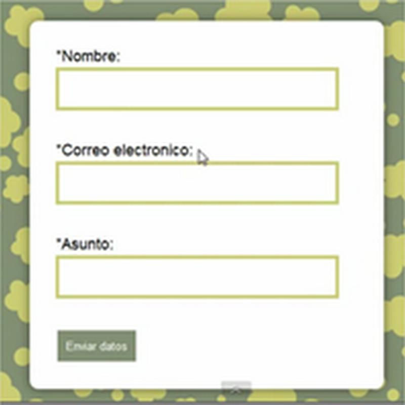 Cómo validar formularios con jQuery #1