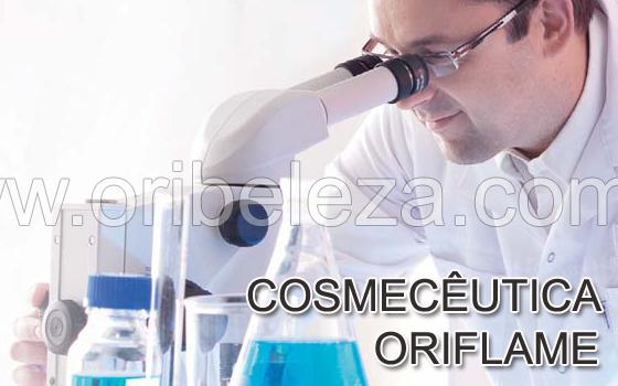 Cosmecêuticos – Cuidados Rosto Oriflame