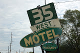 """35 West"" - copyright David J. Thompson"