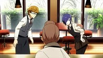 Tokyo Ghoul - 09 - Large 14