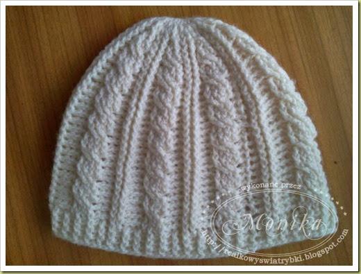 czapka 1p