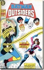 P00007 - Batman y los Outsiders #15
