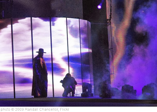 'The Undertaker' photo (c) 2009, Randall Chancellor - license: http://creativecommons.org/licenses/by-sa/2.0/
