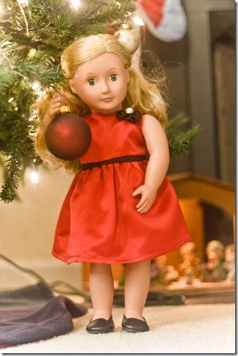 Jenny the Doll