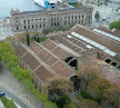 Day 6: Barcelona's medieval shipyards with Enric Sagnier i Villavecchia's 1902 customs building, CC Pere López http://goo.gl/Axy6L