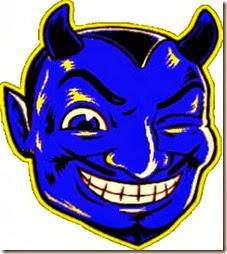 demonio azul 1