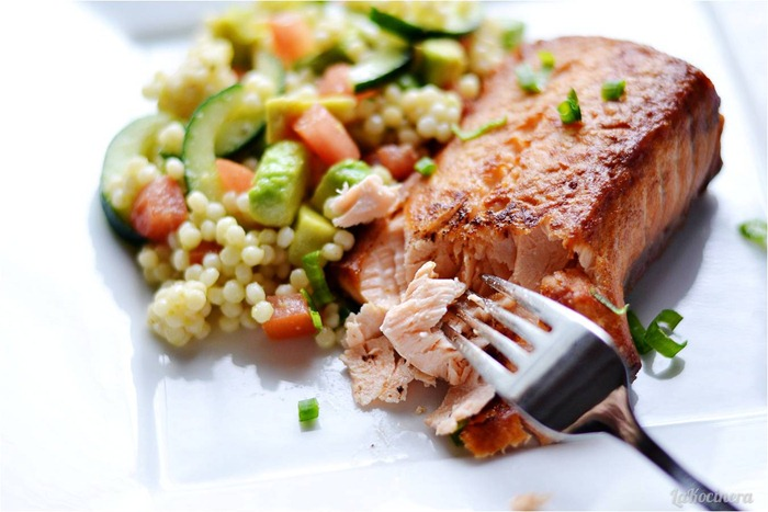 salmon couscous 2