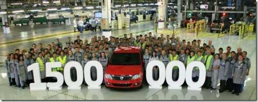 1500000 Dacia X90