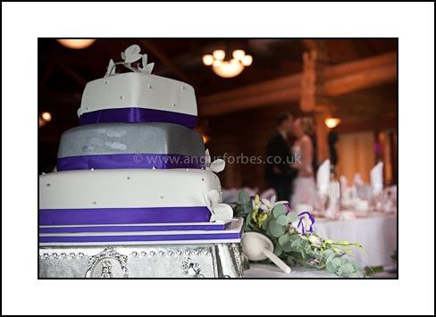 wedding mariage cake at piperdam dundee