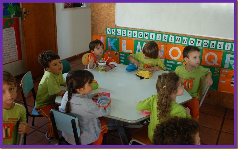 Infantil 4 manhã caderno3