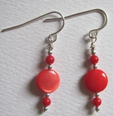 earrings tomato red2