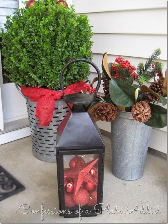 CONFESSIONS OF A PLATE ADDICT A Farmhouse Christmas Porch6