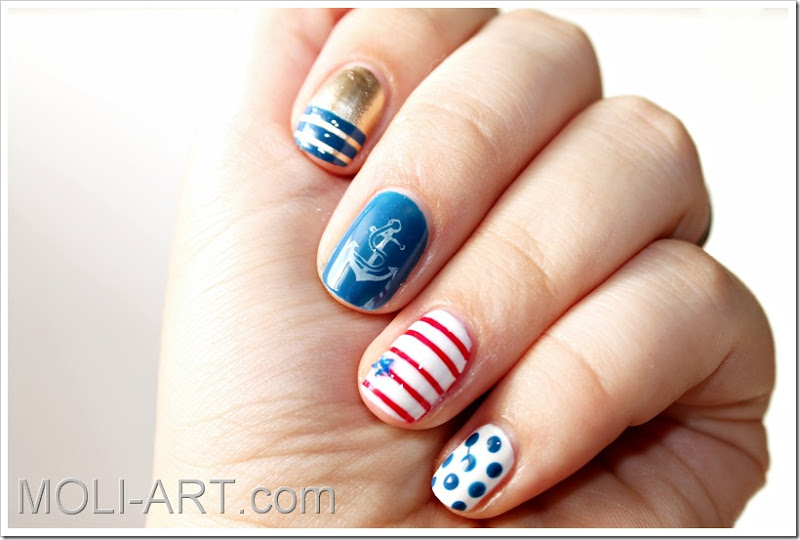 uñas-marineras-nail-art-nautico-nautic-nails-navy-2