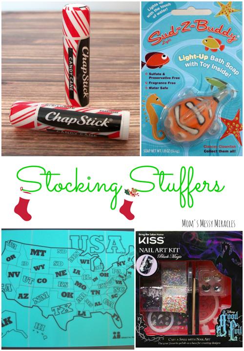 stocking stuffers week 3