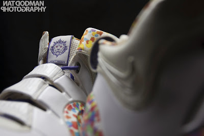 nike zoom lebron 4 pe fruity pebbles 2 21 #TBT: Nike Zoom LeBron IV Fruity Pebbles Ultimate Gallery