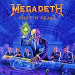 1990 - Rust in Peace - Megadeth