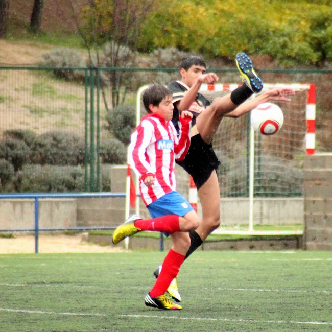Moratalaz 0 - 0 Atletico de Madrid  (8).JPG