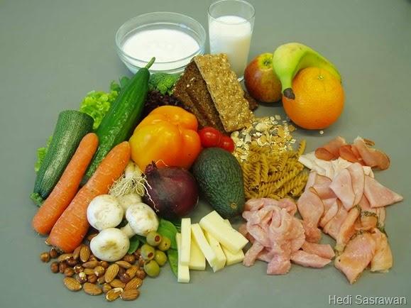 Manfaat Protein dalam Tubuh