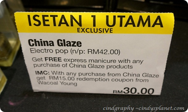 China Glaze10