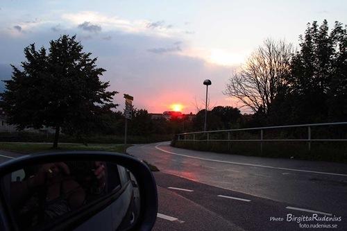 lund_20110702_sunset