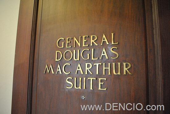 MacArthur Suite 03