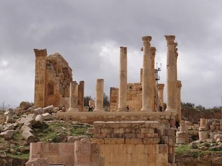 09. Templul lui Zeus din Jerash.JPG